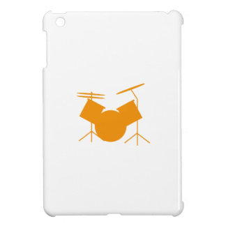 drumset iPad mini cárcasa