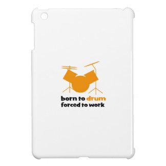 drumset iPad mini funda