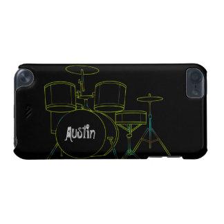Drumset personalizó el tacto de iPod