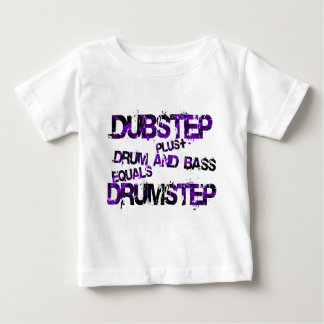 Drumstep Baby T-Shirt