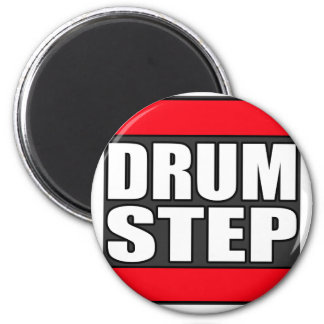DRUMSTEP Drum and Bass and Dubstep Magnet