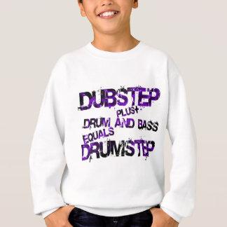 Drumstep Sweatshirt