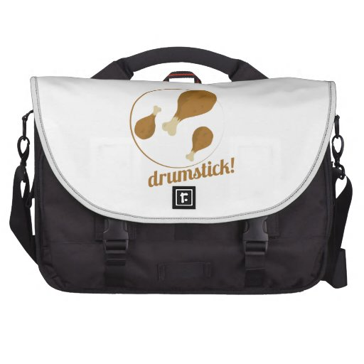 Drumstick Laptop Commuter Bag
