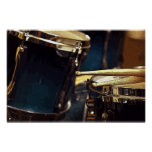 Drumsticks and Snare Print