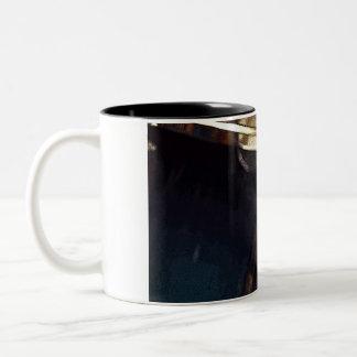 Drumsticks & Drumset Coffee Mugs