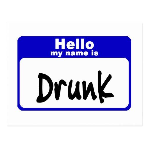 Drunk3 Postales