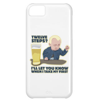 Drunk Baby 12 Step Program? iPhone 5C Covers
