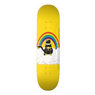 Drunk Bird Skateboard