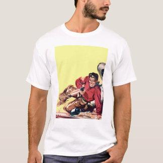 Drunk Cowboy T-Shirt
