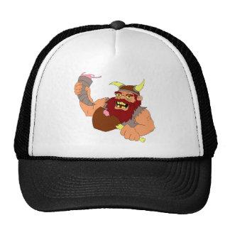 Drunk-dwarf gif gorras de camionero