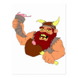 Drunk-dwarf.gif Postcard