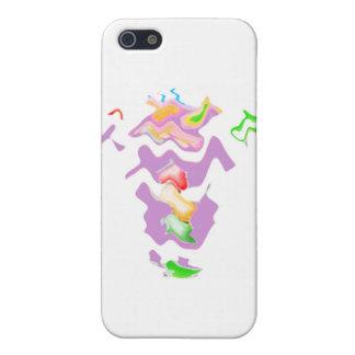 Drunk Granny Wave Dance iPhone 5 Case