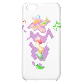 Drunk Granny Wave Dance iPhone 5C Cases