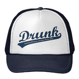 Drunk Hat
