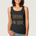 DRUNK IN LOVE Bachelorette party shirt //  shirt