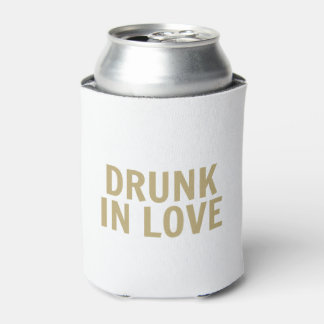 'Drunk In Love' Can Cooler