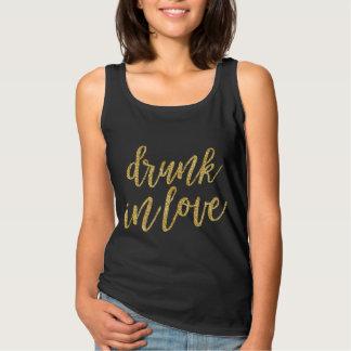 drunk in love,just drunk drunk in love tank top