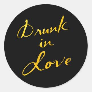 Drunk in Love Sticker