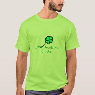 drunk irish tshirt