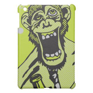 Drunk Monkey iPad case