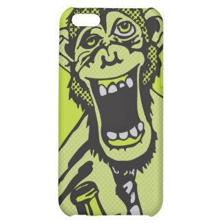 Drunk Monkey iPhone case iPhone 5C Case