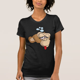 Drunk Monkeyhead Shirts