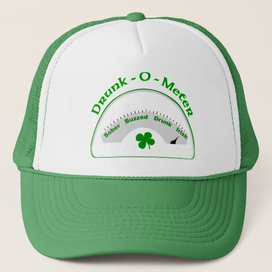 Drunk-O-Meter Hat