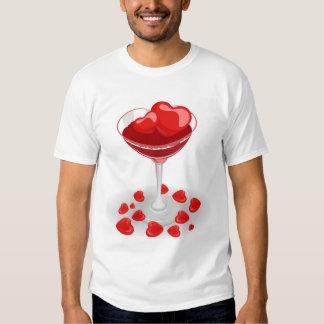 Drunk on Love T-Shirt