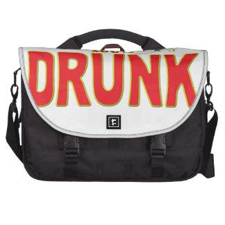 Drunk Star Tag Commuter Bag