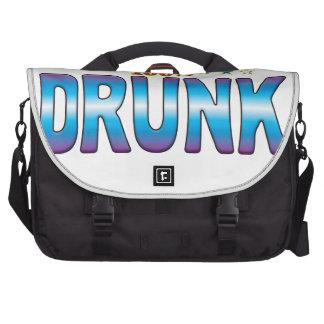 Drunk Star Tag v2 Laptop Bags