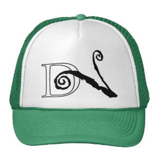 Drunk Vic Hat