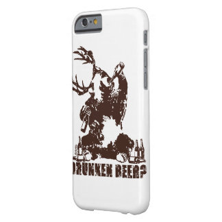 Drunken beer? barely there iPhone 6 case