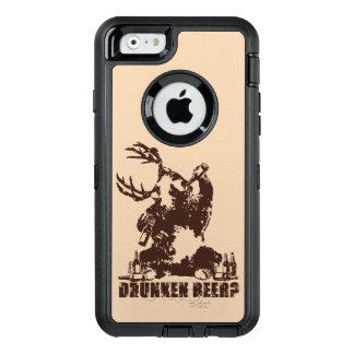 Drunken beer? OtterBox iPhone 6/6s case