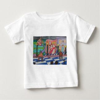 Drunken desire baby T-Shirt