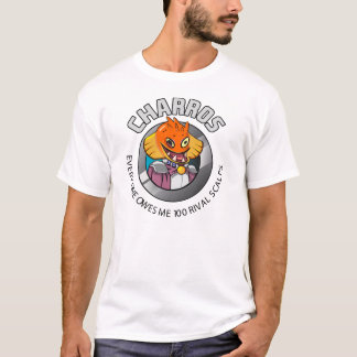 Drunken fish Charros! T-Shirt
