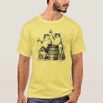 Drunken Frogs T-Shirt