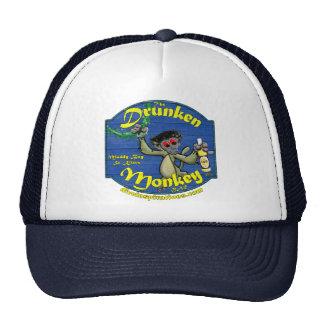 Drunken Monkey Bar Hat