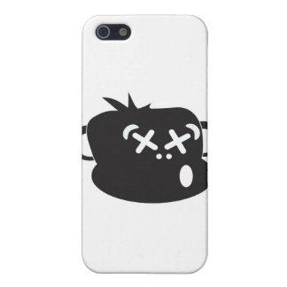 Drunken Monkey iPhone 4 Case