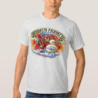 Drunken Monkeys T-shirt