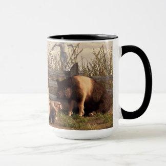 Drunken Pigs Mug
