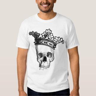 Drunken Skull T Shirts