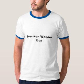 Drunken Wonder Boy T-Shirt