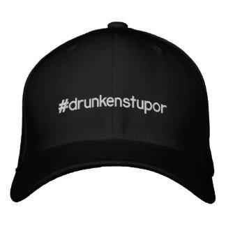 DrunkenStupor Rob Ford Crack Mayor Baseball Cap