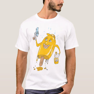 Drunkie Pop! T-Shirt