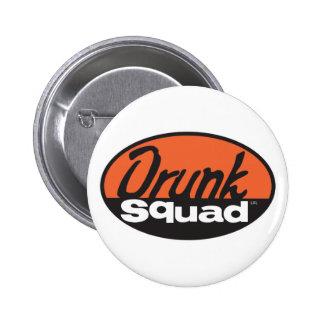 DrunkSquad 2 Inch Round Button