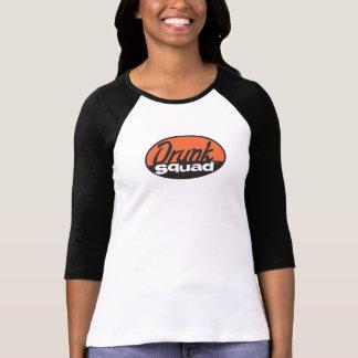 DrunkSquad Camiseta