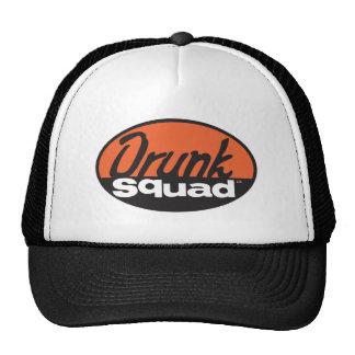 DrunkSquad Trucker Hat