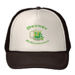 DRUNKY MCDRUNKERSON T-Shirt Hat