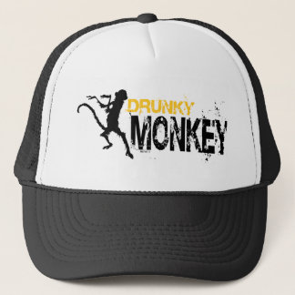 Drunky Monkey Hat