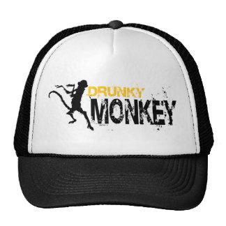 Drunky Monkey Hat